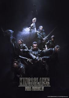 Kingsglaive: Final Fantasy XV Dual Audio Torrent