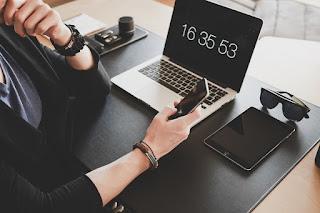 Inilah 4 Alasan Penyebab Laptop Menjadi Lemot !! Atasi dengan 4 Cara Ini