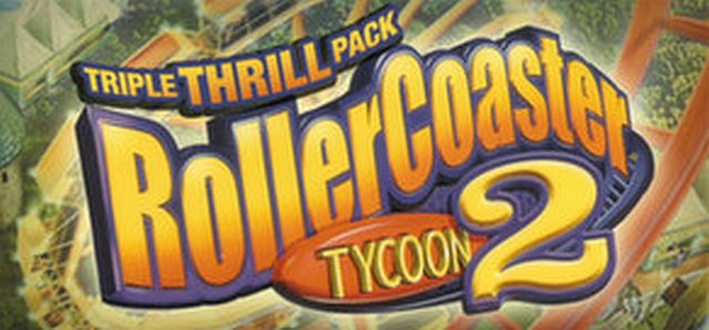 Indie Retro News: RollerCoaster Tycoon 1 & 2 now on Steam! Two