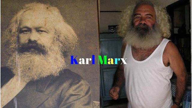 Who Is Karl Marx , Karl Marx LifeStory , Karl Marx 1818 - 1883