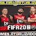 baixar NOVO FIFA 2020 Offline BRASILEIRÃO Atualizado