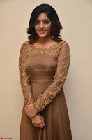 Eesha looks super cute in Beig Anarkali Dress at Maya Mall pre release function ~ Celebrities Exclusive Galleries 024.JPG