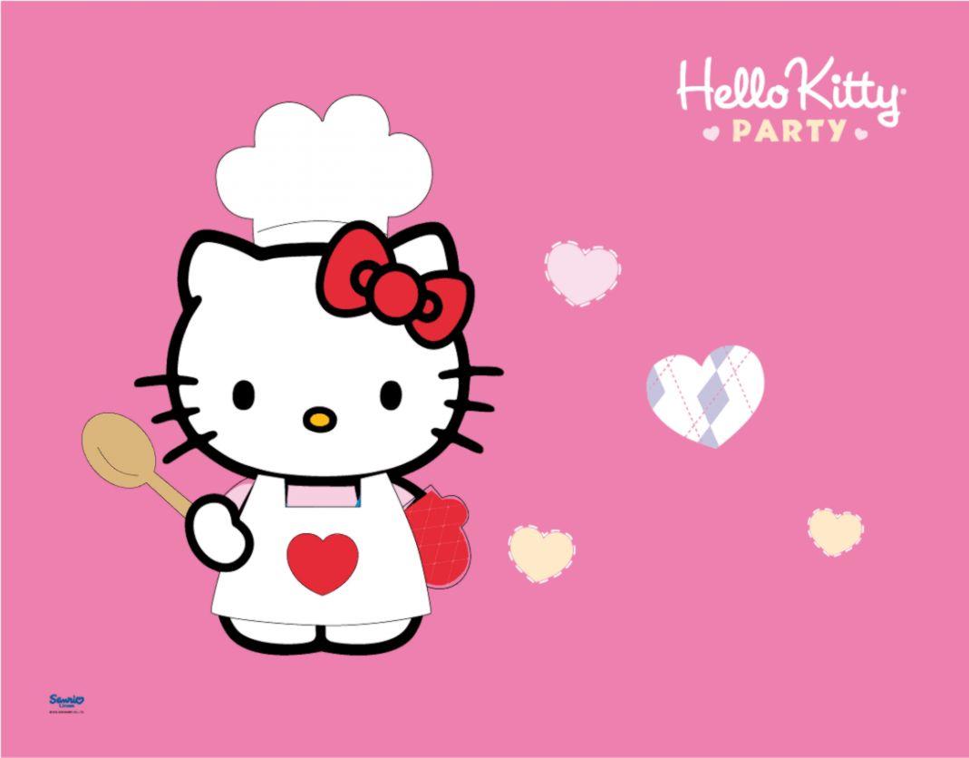 Hello Kitty Pictures Free Download Sazak