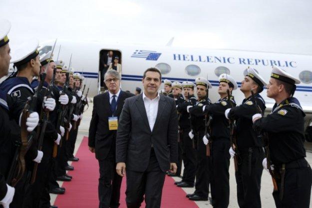 Ταξίδι ρίσκου η επίσκεψη Τσίπρα στην Τουρκία