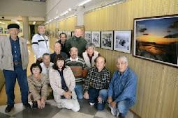 荒尾写真クラブ作品展!荒尾総合文化センター