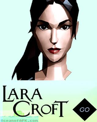 Lara Croft Go Android (Apk + Obb) Free Download
