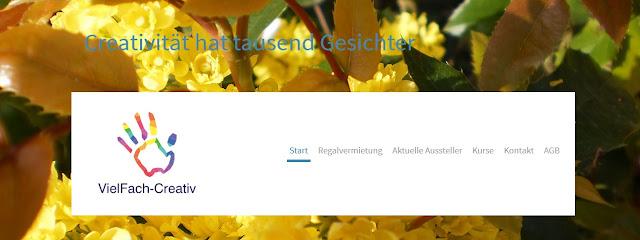 www.vielfach-creativ.de