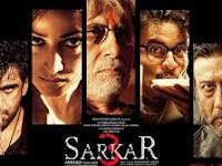Streaming Sarkar 3 2017 Movie Subtitle Indonesia