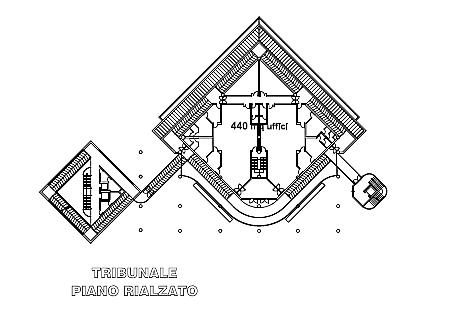 Il blog di daniele berti sono solo planimetrie for Planimetrie seminterrato da 1000 piedi quadrati