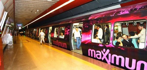 Üsküdar Çekmeköy-Sancaktepe metrosu bu yıl açılıyor!
