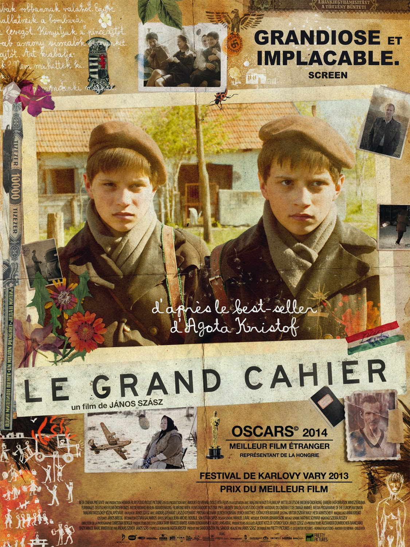 Poster do filme O Diário da Esperança