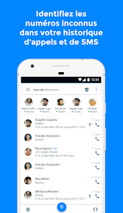 تطبيق معرفة من يتصل بك في هاتفك