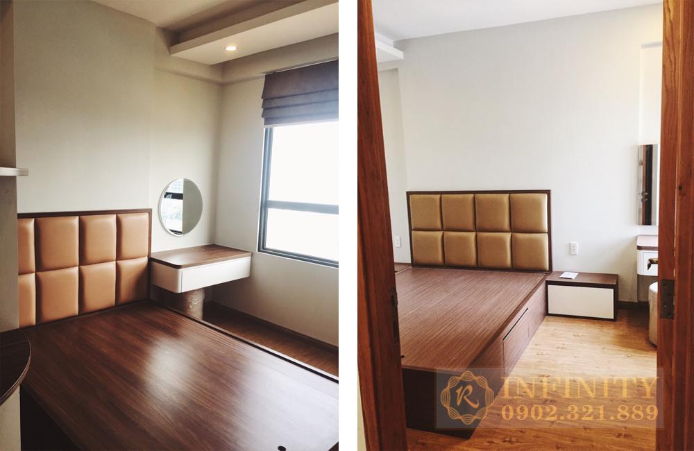 Bán căn hộ Everrich Infinity 73n2 - phòng ngủ lớn
