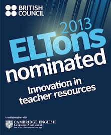 ELTons Nomination