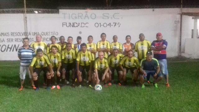 LIMA CAMPOS FUTEBOL CLUBE