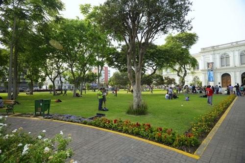 Gran Parque de la Exposición (Lima)