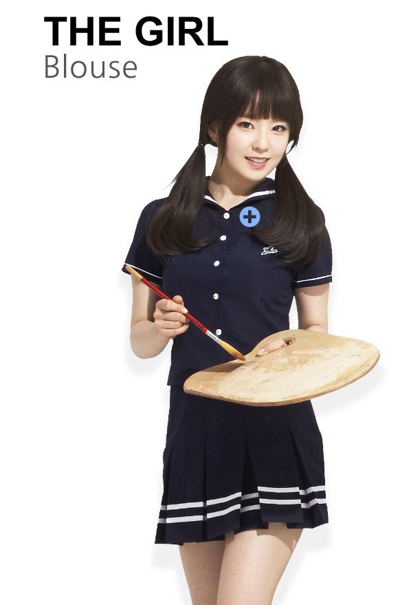 Red Velvet S Irene Pulls Off Bangs Daily K Pop News