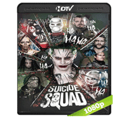 Suicide Squad (2016) BLURRED HDRip 1080p Audio Dual Latino/Ingles