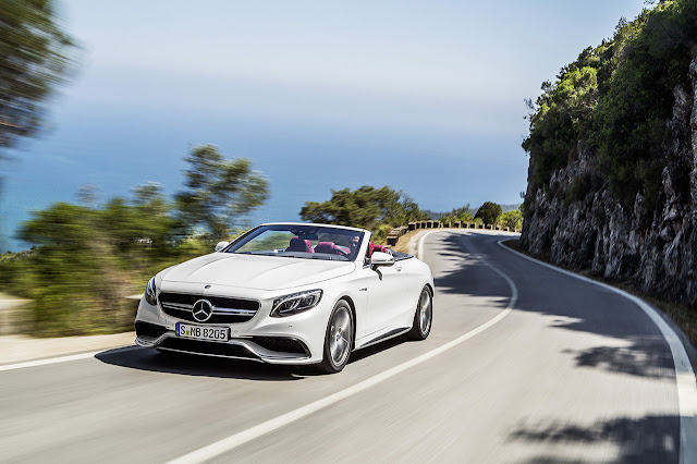 Nice Mercedes-Benz S Class 2016 Photograph Recent Collection