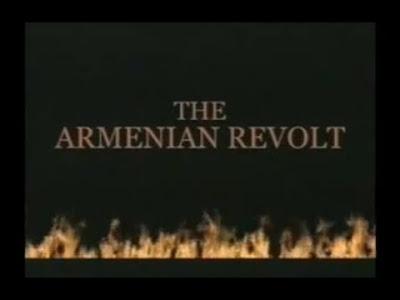 Armenian Revolt Full Documentary Streaming
