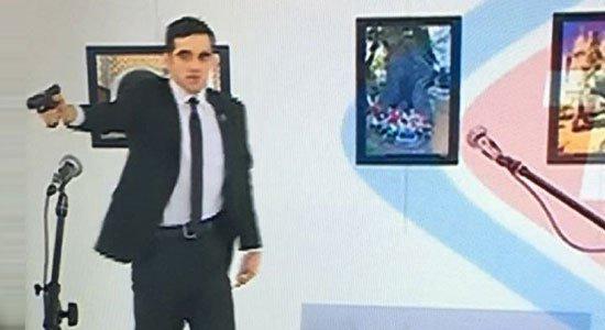 صحفى تركى: قاتل السفير الروسى شرطى فى قوات فض الشغب بأنقرة