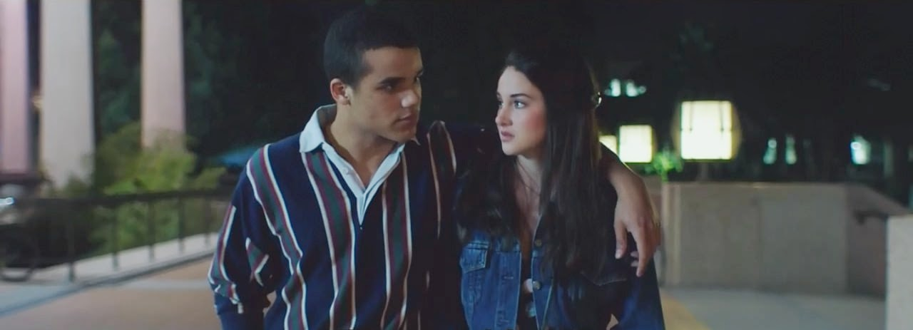 white bird in a blizzard-jacob artist-shailene woodley