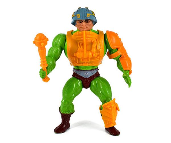 Masters del universo Man-At-Arms