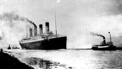 الجيوستراتيجي: القصة الكاملة لسفينة التيتانيك في ذكرى 105 لغرقها