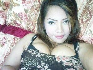 Cerita Sex Dewasa-Enak ya Onani Sama Tante Hilda yang Cantik
