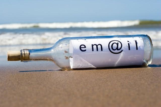 Apa Perbedaan E-Mail, E-Mail Address, dan E-Mail Client?