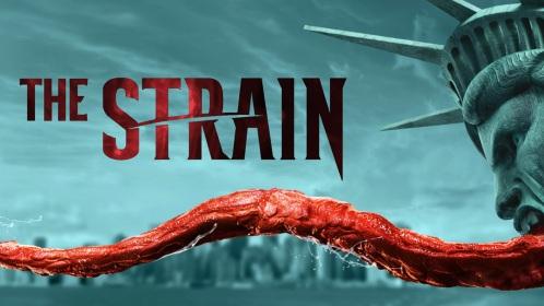 Resultado de imagem para the strain 3 temporada