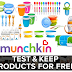 Munchkin Baby Products Spring 2019 Product Testing Panel Open For Signups. Possible Free Baby Products: Tubs, Toys, Cups, Dining Sets, Place mats, Travel Mats and More