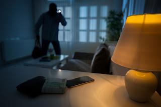 Cómo actuar si han entrado a robar en casa - Fénix Directo Blog