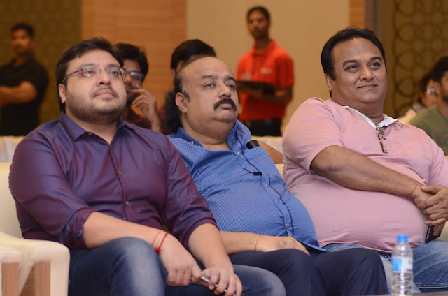 khakee audio launch photos