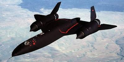 Nou disseny de Boeing per un jet supersònic