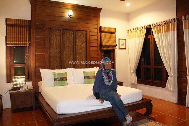 Hotel Review | Horizon Village & Resort, Chiang Mai