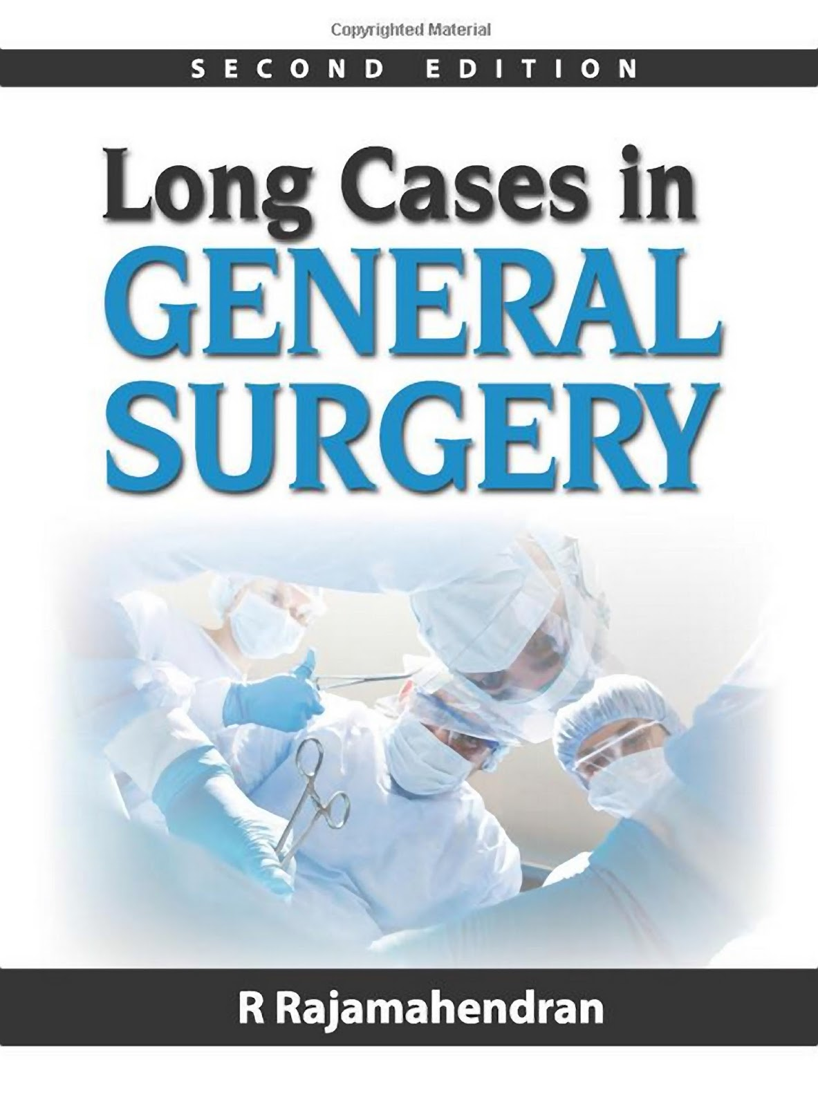 surgery books for medical students pdf