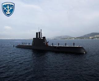 Κάνε το όνειρο σου πραγματικότητα! Γίνε μέλος στο ποιο σύγχρονο ελληνικό υποβρύχιο! (ΒΙΝΤΕΟ)