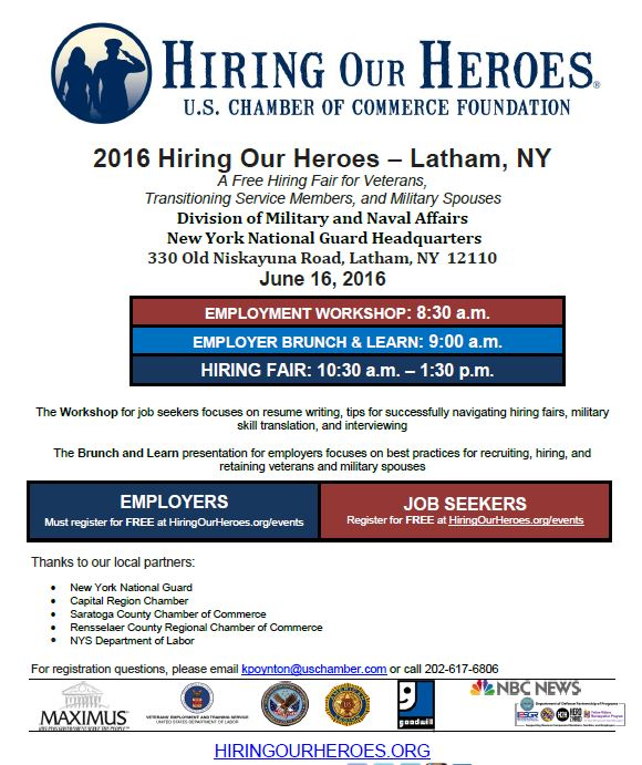 Veteran career opportunities hiring our heroes event in for Michaels crafts job application