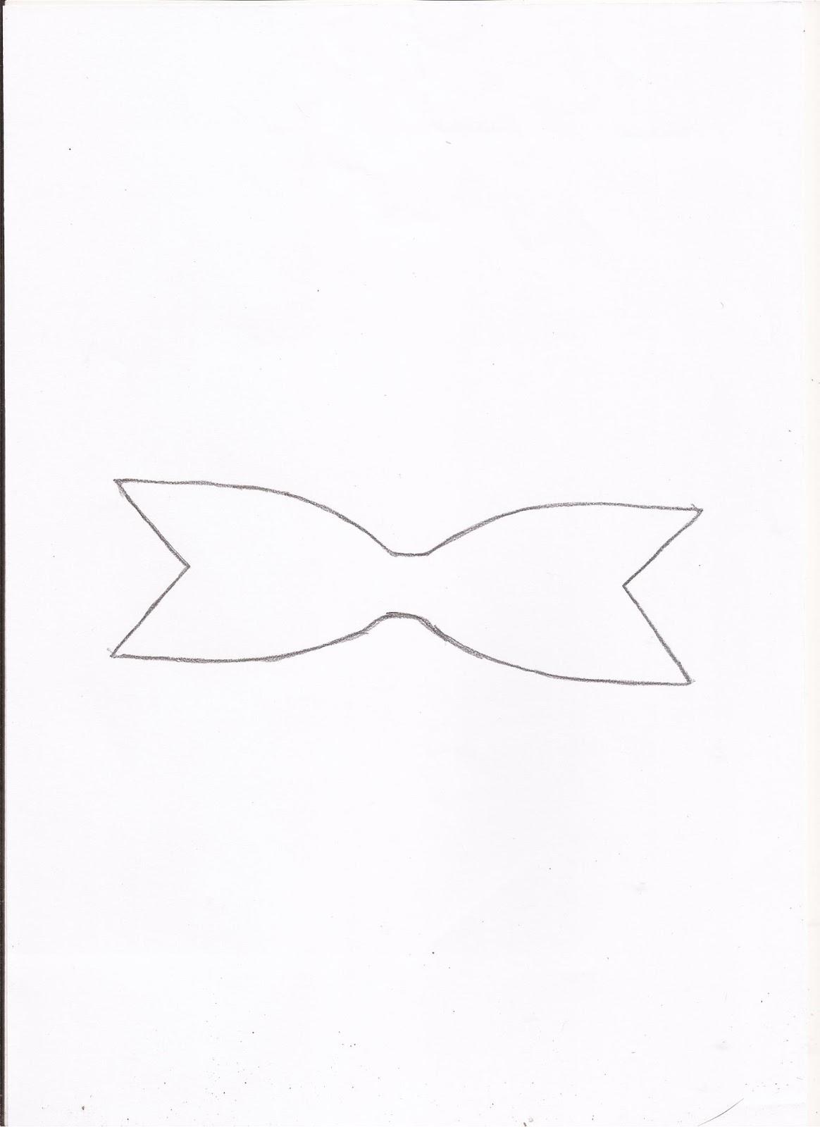 Armario Exterior Segunda Mano ~ Molde de laço artesanato kakau araujo