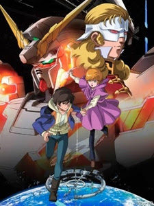 assistir - Mobile Suit Gundam Unicorn - Episódios - online