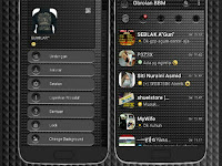 Download BBM Black Shadow Edition V3.0.1.25 Versi Terbaru 2016