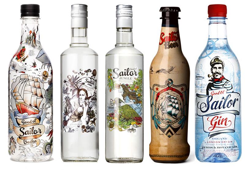 Good Winter Vodka Drinks