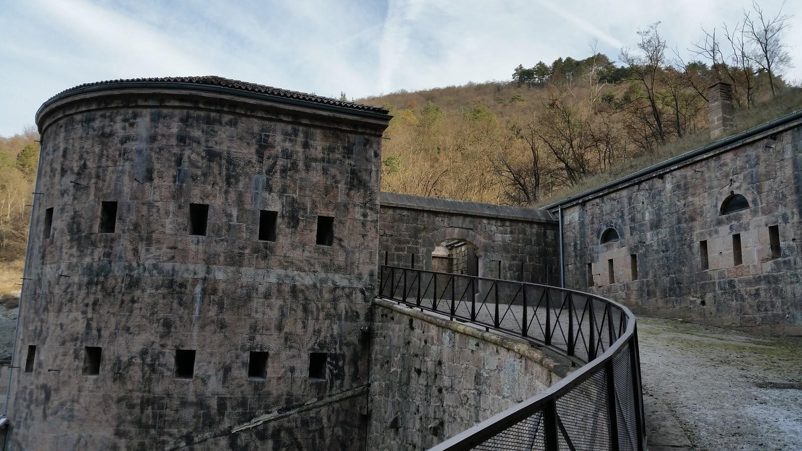 tridentum trento sotterranea - photo#19