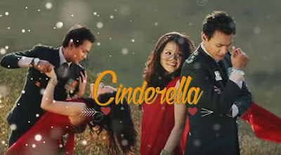 Cinderella - Manipuri Music Video