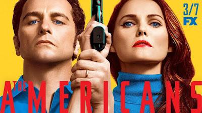 Quinta temporada de The Americans