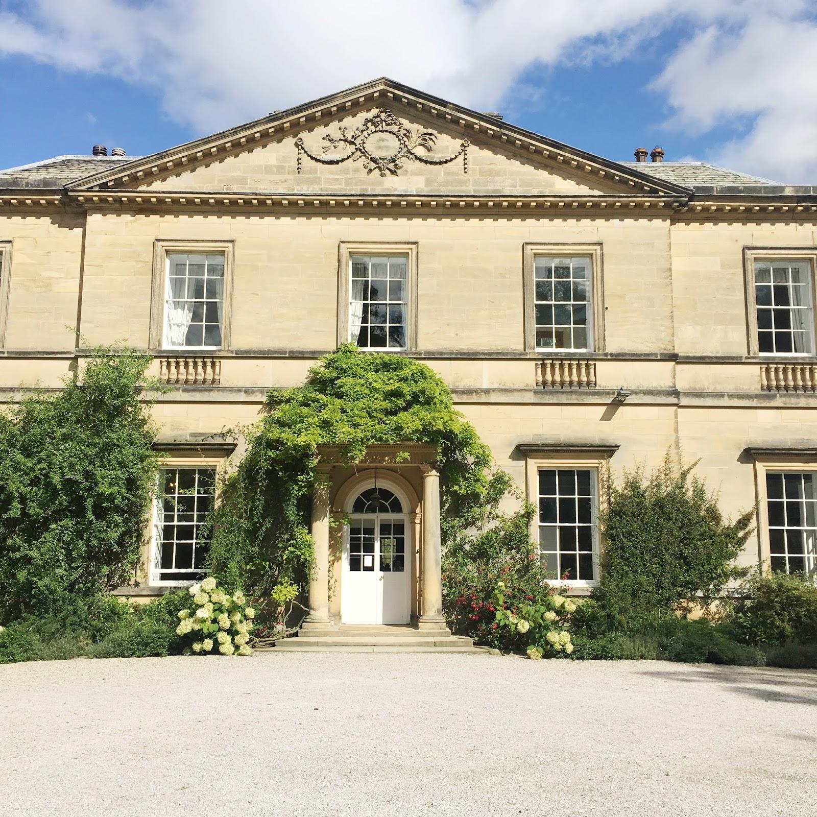 September Days - Middleton Lodge