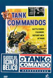 Tank Comando (1959) Descargar y ver Online Gratis