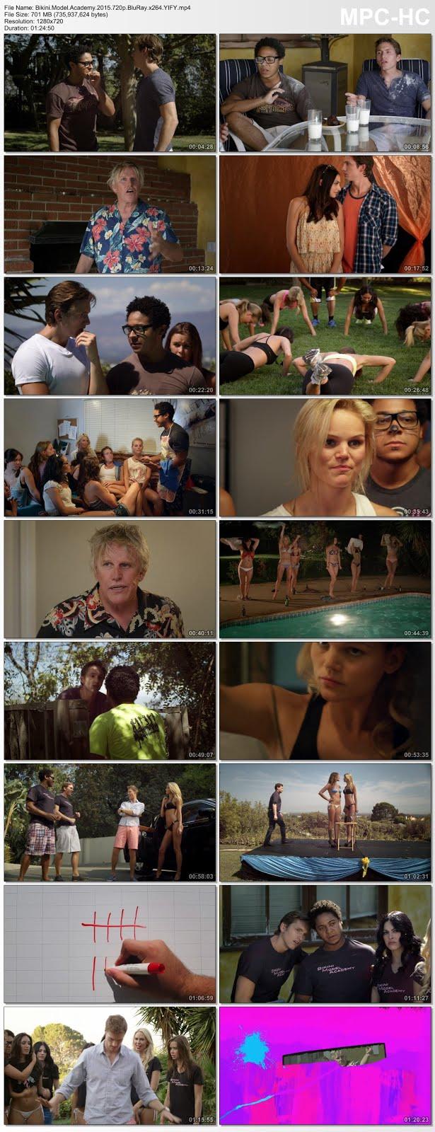 bikini model academy full movie free download