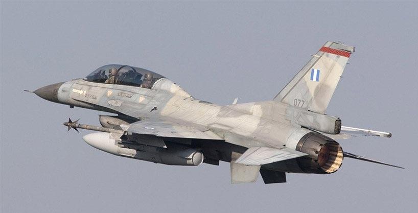 Κλείνει η αναβάθμιση των ελληνικών F-16: Τι έχει συμφωνηθεί με τους Αμερικανούς